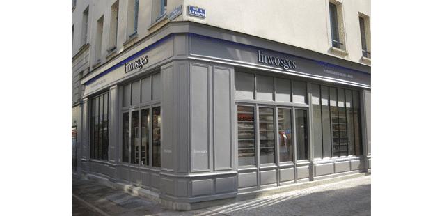 Boutique Linvosges Saint Germain En Laye