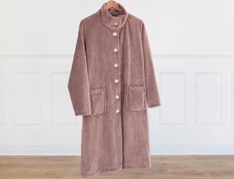 Robe De Chambre Femme Linvosges